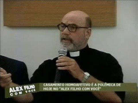 Obispo anglicano homosexual rights