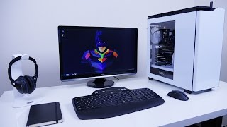 Polar - $1800 Gaming PC Build - August 2015