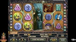 Secret Code Slot Machine Game Bonus & Free Spins - NetEnt Slots
