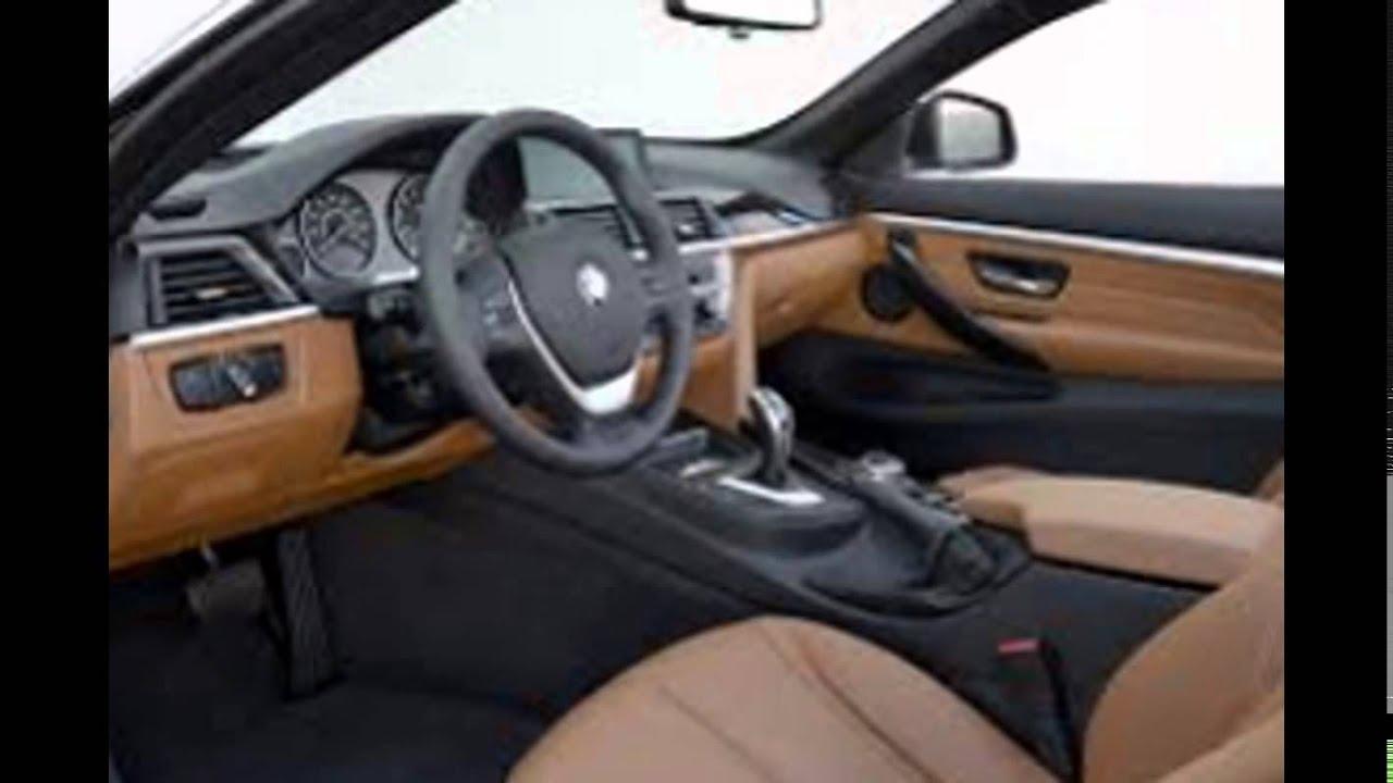 2016 BMW 428i Interior