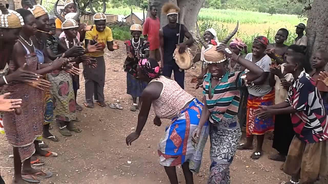 Togo men