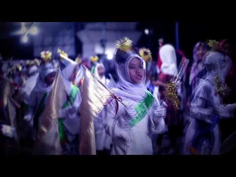 festival takbir akbar masjid pathok negara