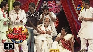 Sudigaali Sudheer Performance – Extra Jabardasth - 12th August 2016– ETV  Telugu