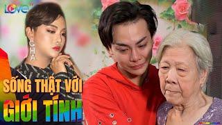 Sau khi bị mẹ bỏ rơi, chàng gay từ bỏ ước mơ CHUYỂN GIỚI VÌ SỢ BẤT HIẾU với bà nội 82 tuổi😢|CORL