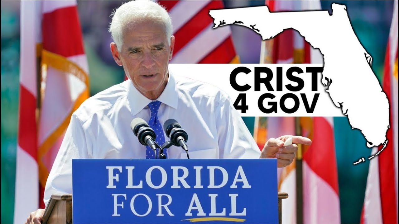 Major Development in Florida's Governor Race