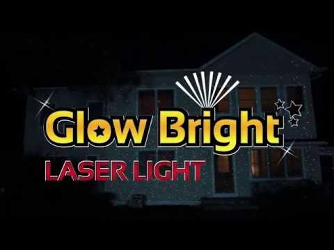 Glow Bright Laser Light Show