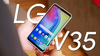 LG V35 ThinQ price in Dubai, UAE | Compare Prices