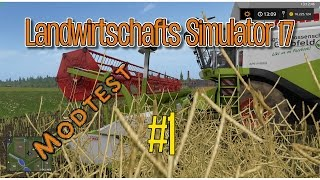 "[""Landwirtschafts Simulator 17"", ""Farming Simulator"", ""Farming Simulator 17"", ""LS 17"", ""FS 17"", ""Modifikation"", ""Modtest"", ""Claas Lexion 700"", ""Modhoster""]"