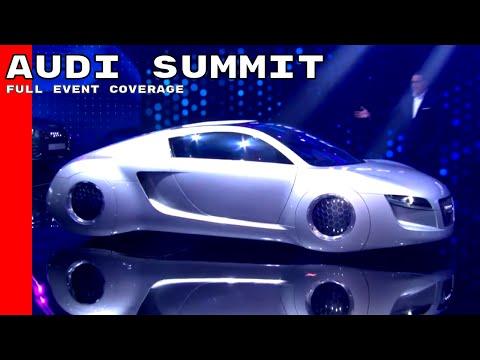 Audi Summit Full Event Coverage