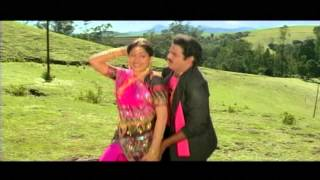 Muddula Mavayya Movie | Aaku Chatuna Video Song | BalaKrishna & Vijaya Shanti