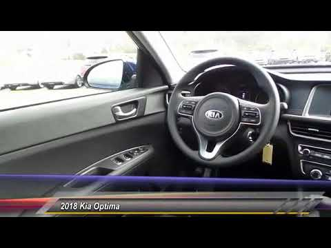 2018 Kia Optima New U2022 Rusty Wallace Auto U2022 Morristown, TN U2022 423 586 1441  Live K5196