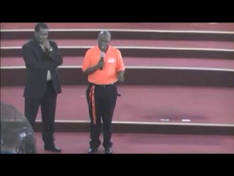 Sabbath Services Lay Rally 24th June 2017, Live from Ephesus SDA Church St. Maarten. PART 2