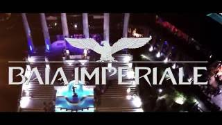 11st August 2016: Overmind Club Edition & Baia Imperiale pres: Headhunterz / Official Aftermovie