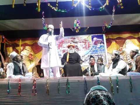 Kahan Mere Aaqa Ka Jalwa Nehin Hay, Naat e Rasool By Abdul Wakil