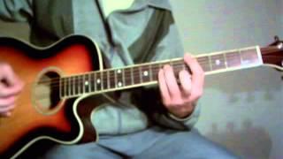 Katy Perry   Hot ´N´ Cold Guitar Cover Acoustic Carlosjacir