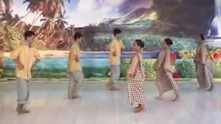 Phil. Folk Dances Vol 5 Bahay Kubo