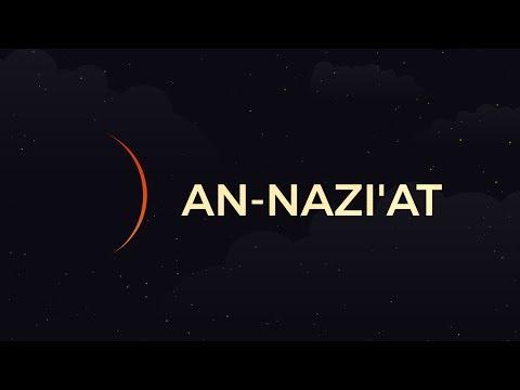Surah An-Naziat - Day 2 - Ramadan with the Quran - Nouman Ali Khan