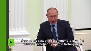Abbas à Moscou : «Nous refuserons de coopérer avec les Américains»