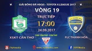 Can Tho vs LS Thanh Hoa full match