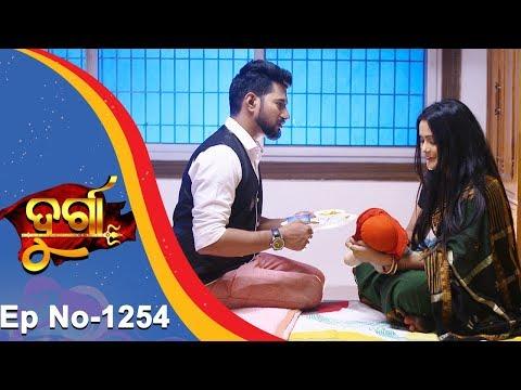 Durga | Full Ep 1254 | 14th Dec 2018 | Odia Serial - TarangTV