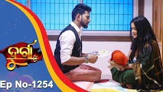 Durga  Full Ep 1254  14th Dec 2018  Odia Serial   TarangTV