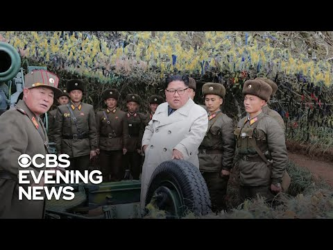 Kim Jung Un advances nuclear threat with 2 missile launches