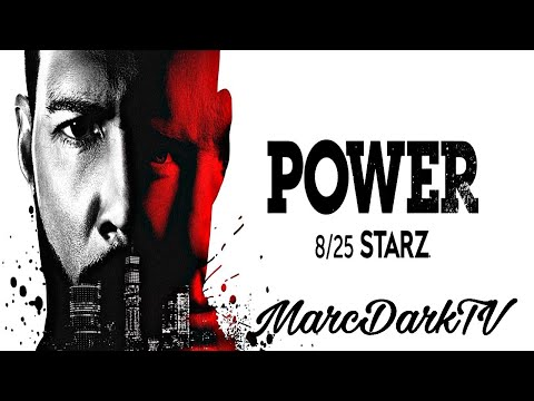 POWER SEASON 6 WHAT TO EXPECT!!!!