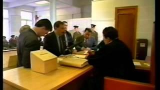 Архив НЭПС: Суд присяжных. Вердикт выносят присяжные. Фильм, интервью, народ
