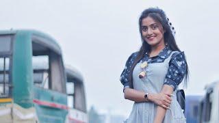 Fashion film 2021 (EP- 4) | 2021 Best Portrait video | Ashmita Chakroborty | Sahid | SAHID Creation