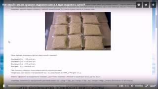 видео Нужен ли кедровый орех?