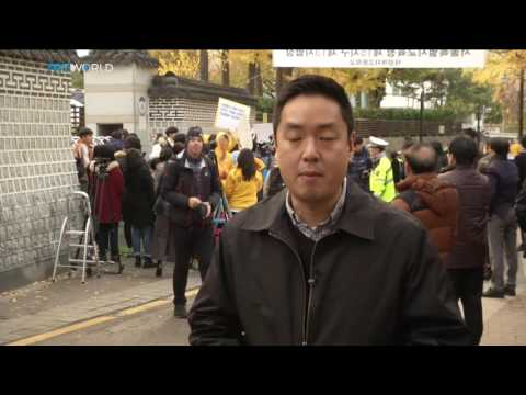 Money Talks: South Korean graduates faces high jobless rate