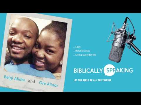 christian dating biblically
