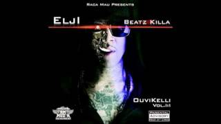 Elji Beatzkilla - Holla at Me ft J-Symphonie, Sofia, MD, Shaudeh