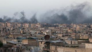 مليونا شخص يعانون من انقطاع المياه في حلب