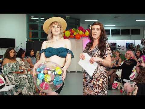 BG TV Episode 12 - LIVE Swimwear Fashion Show
