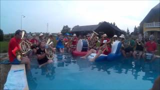 Cool Water Challenge 2014 - Musikverein Unterdürnbach
