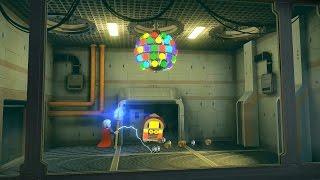 LEGO MARVEL Super Heroes. #20. Перезагрузка и перевооружение (Свободная игра, 100%)