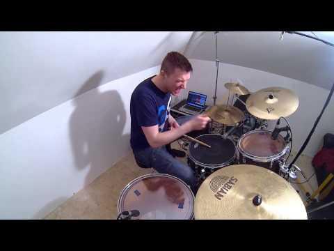 Jack White   Lazaretto Drum