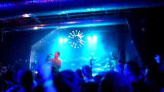 Friendly Fires - Live Those Days Tonight - Pala (Live) - XOYO, London 7 Apr 2011