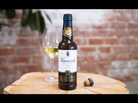 Wine 101: Sherry | Whitney A.