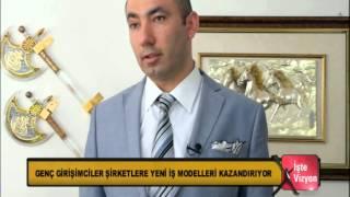 Erkan Gül - IRAQ EXPRESS - AZURE GRUP