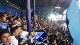 Adanaspor A.Ş. - Adana Demirspor Tribün Videosu