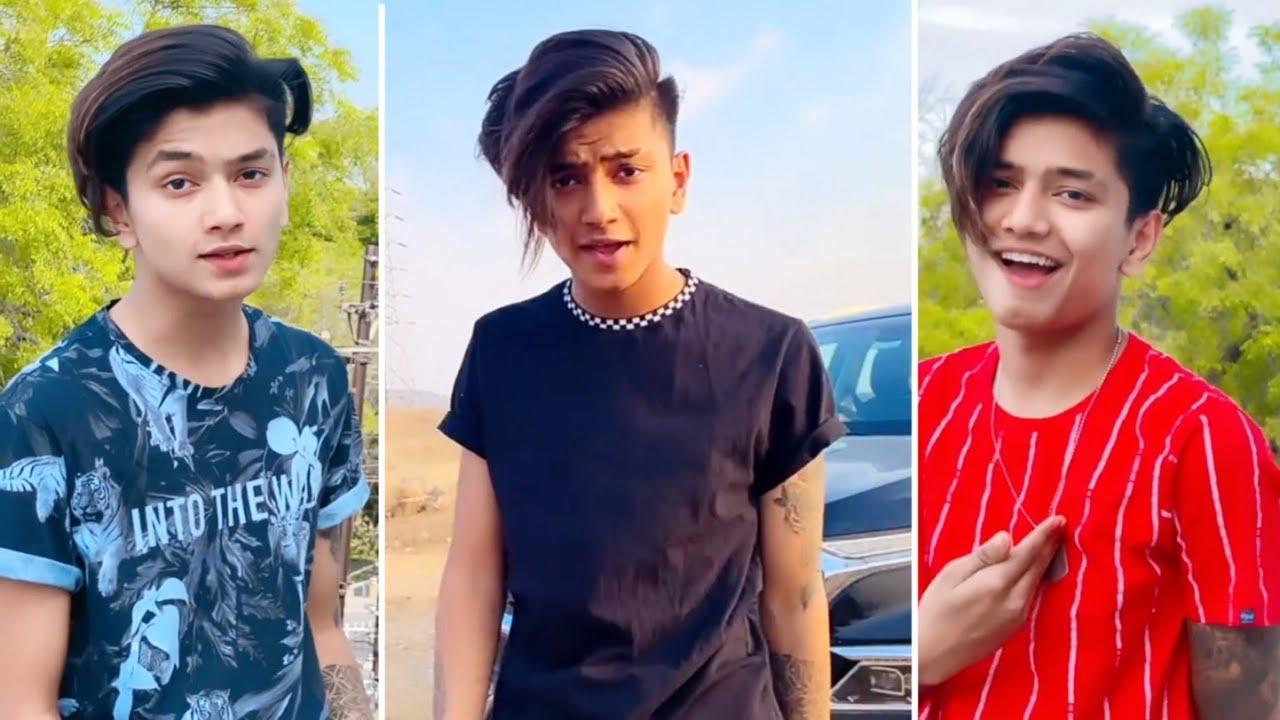 Tushar Silawat Latest Instagram Reels | Tushar Silawat New Reels, TikTok Videos