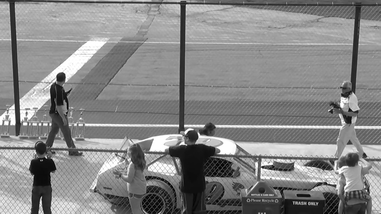 Wiscasset Speedway Wicked Good Vintage Late Model Top-3 Interviews ...