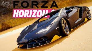 Das Covercar! - FORZA HORIZON 3 Part 116 | Lets Play Forza Horizon 3