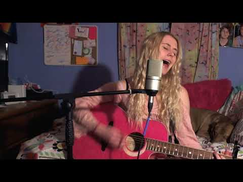 """Carrie Underwood """"Starts With Goodbye"""" cover by Arianna Stewart"""