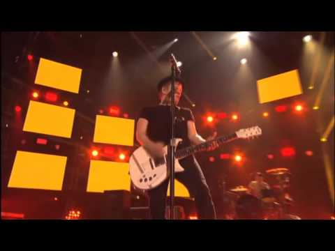 "Fall Out Boy - ""Dance, Dance"" [MTV World Stage México - Live 2013 HD]"