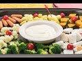 ピンチョス・チーズフォンデュ風 レシピ動画 の動画、YouTube動画。