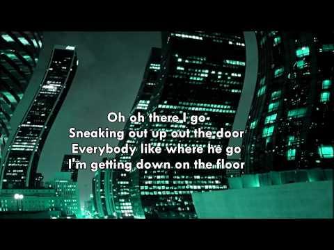 Max Schneider - Hands Up Lyrics HD