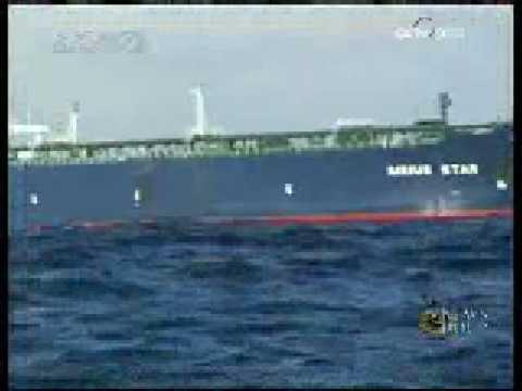 Saudi oil tanker still being held by Somalia pirates